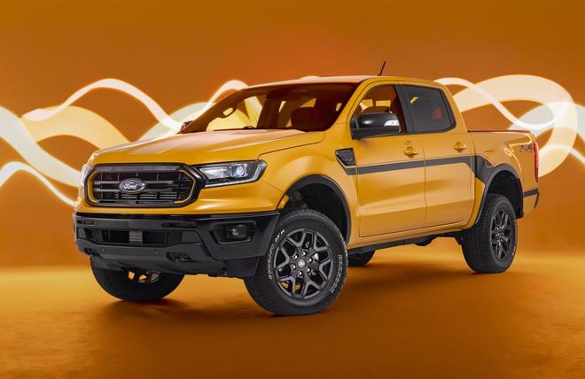 Cách tính giá lăn bánh xe Ford đơn giản nhất