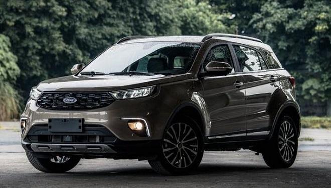 Ford Territory Trend - otoso1